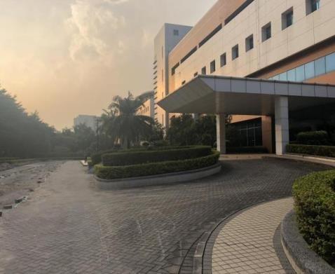 福永红本大型工业园区出售