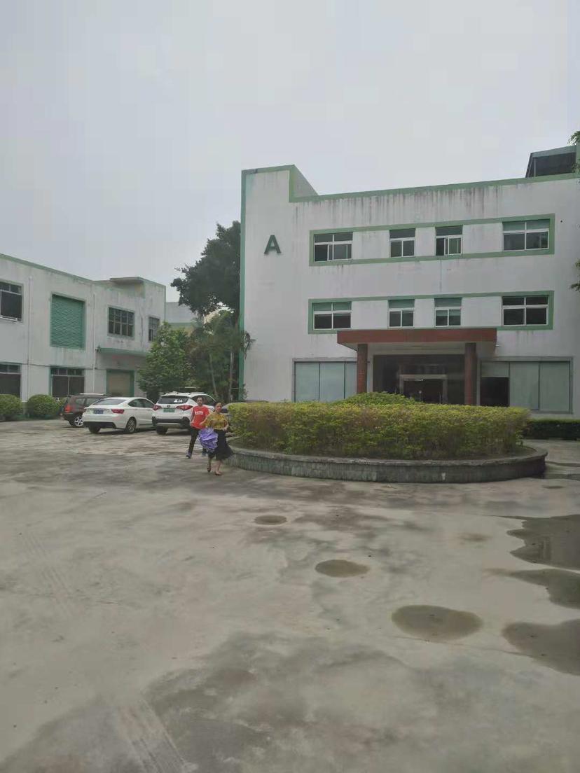 坪山六联高铁站附近新出原房东一楼厂房800平实际面积出租