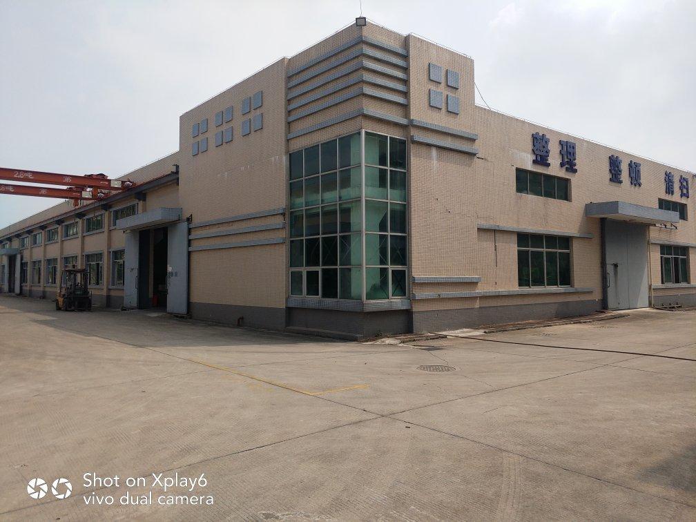 泰美镇高速口单一层标准1楼3500平方出租