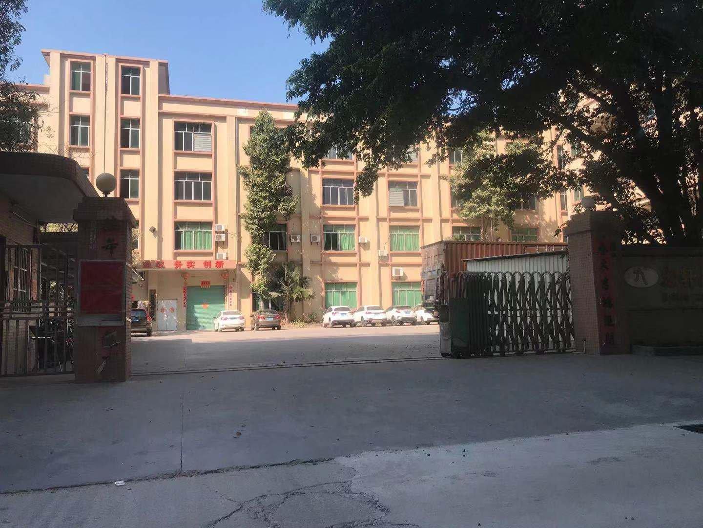 大朗镇新马莲村,一楼3900平方,6米高、好办环坪
