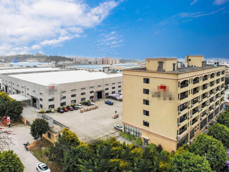 三水带豪华精装修办公室、饭堂、宿舍工业园18500方出租