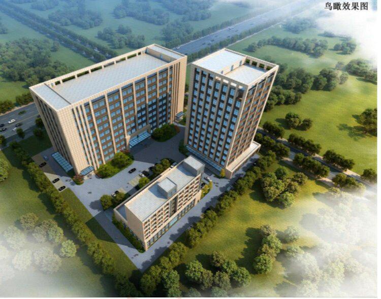 惠城区高新区占地1300m²建筑42,000国有双证厂房转让