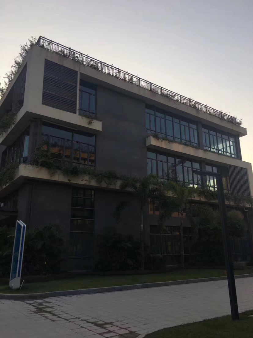 惠州有证厂房出售,独栋分层小面积,可按揭