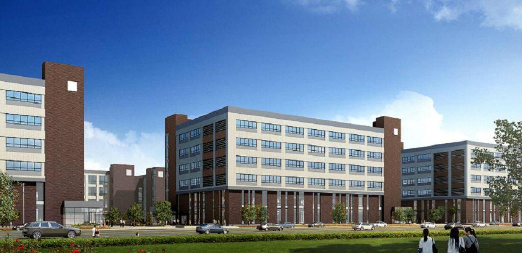 惠州市三栋镇工业园厂房1楼2100平方招租