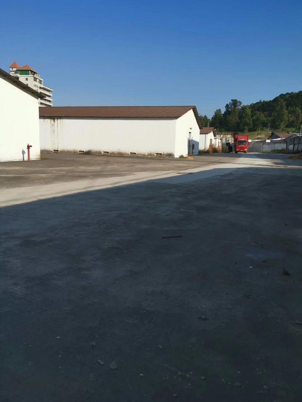 丹竹头厂房仓库出租: 总面积20000万,有标准厂房,单一层