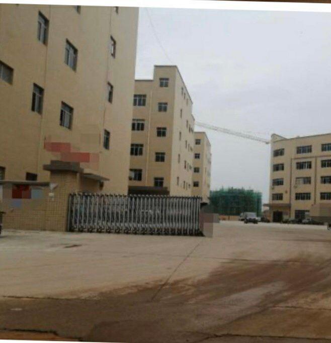 仲恺高新区占地48000m²建筑95800m²厂房转