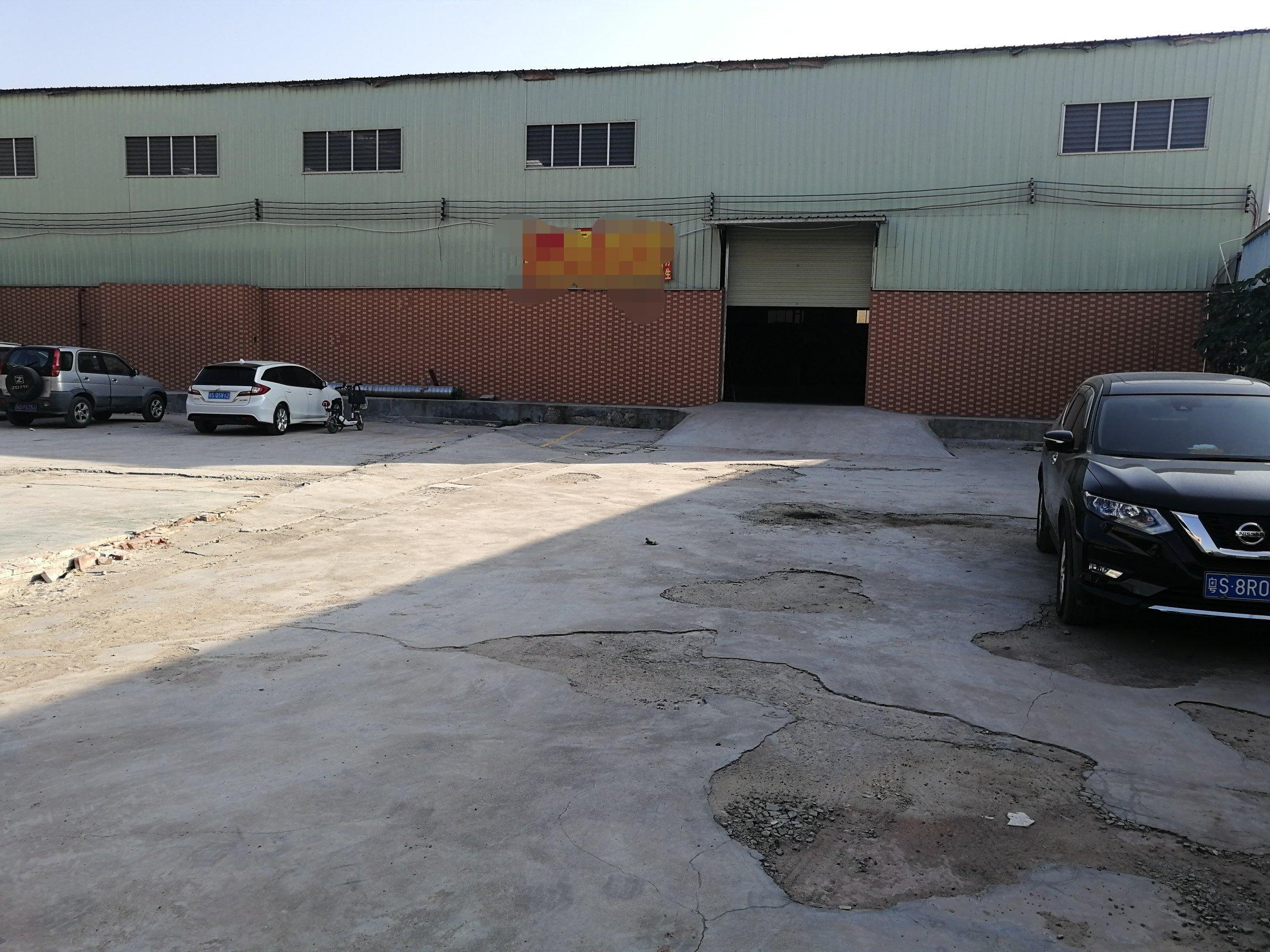 全新钢结构仓库低出租