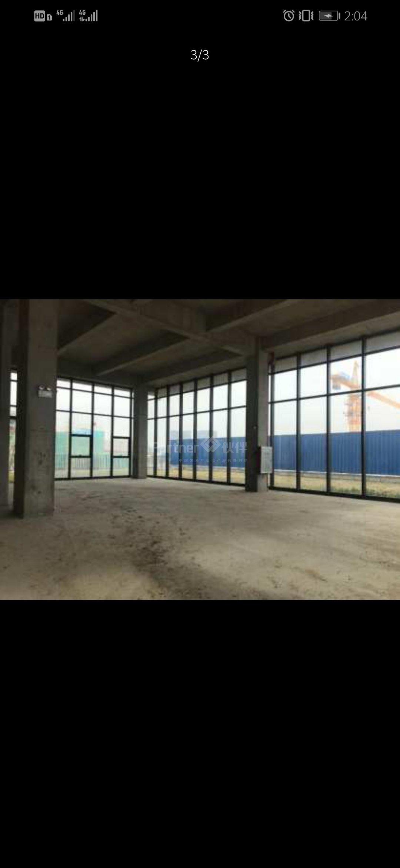 东莞厚街工业园区仓库厂房出租面积1100方证件齐全可办环评