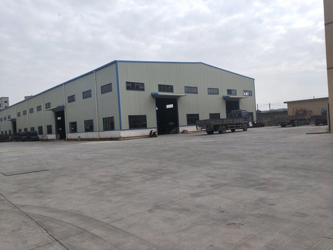 福田镇10800平方厂房出售
