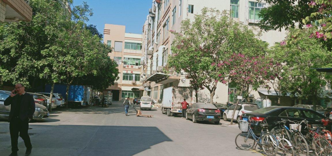电镀氧化牌厂房出售占地1180平米建筑9000平米年限43年