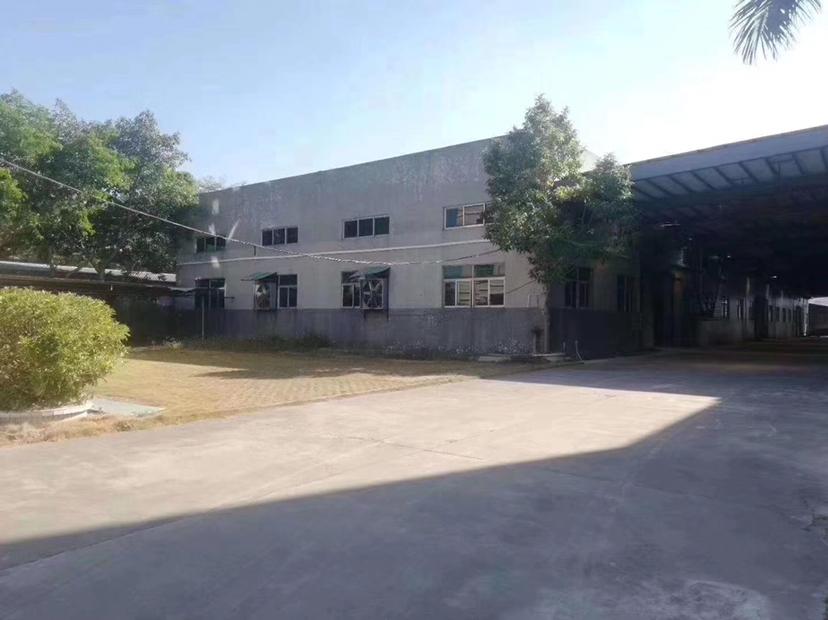 博罗龙溪原房东物流仓储68,000平方招租可分租