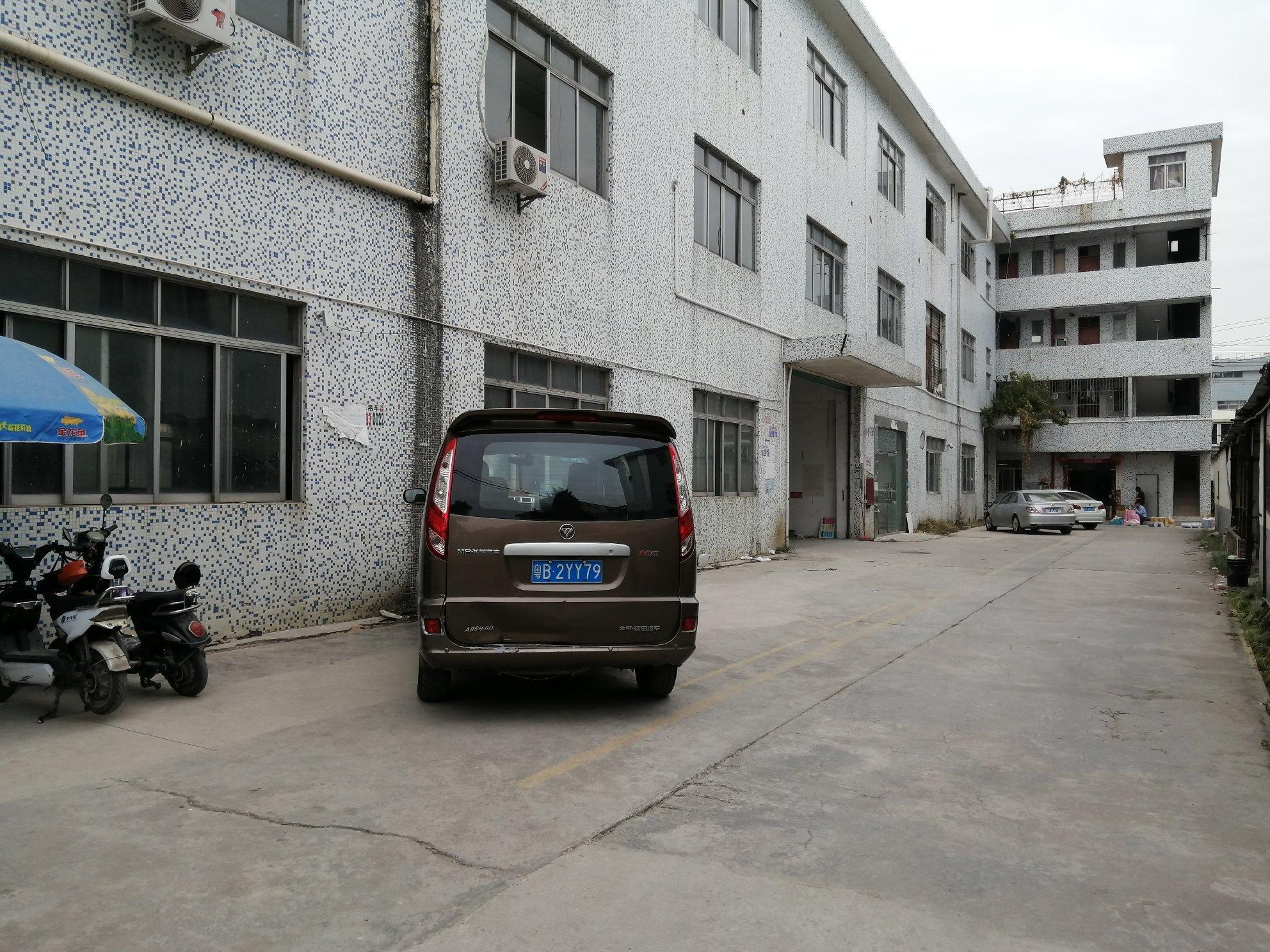 深圳周边4000平小独院出售