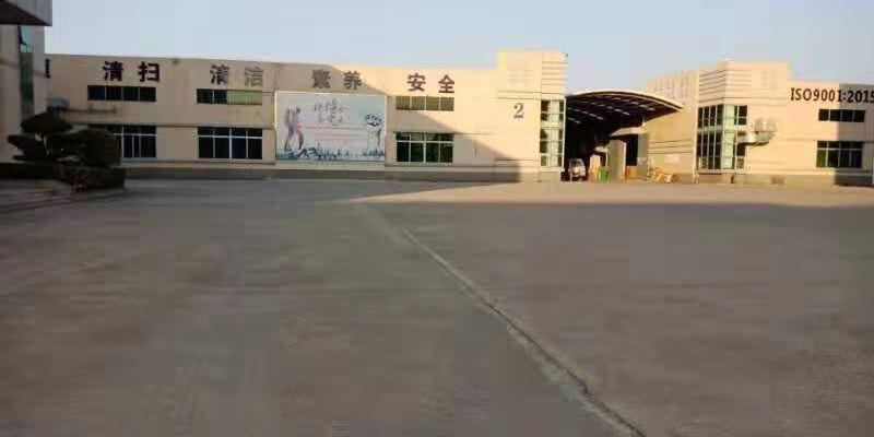 博罗杨村镇现成带家具环评厂房10,800方出租。
