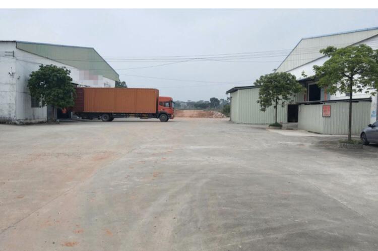 惠州市长宁出售占地12000m²厂房转让