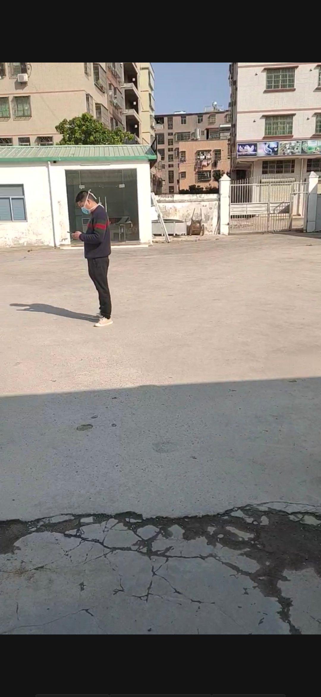 惠城区汝湖新空出独门独院厂房2700平方招租