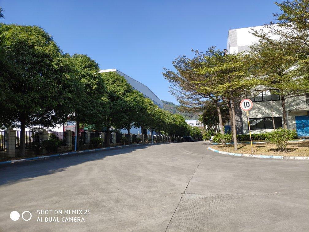 增城新塘新出主干道边国有双证12000平米厂房出售