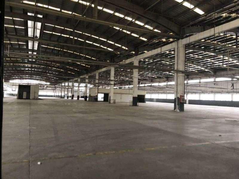 黄江滴水12米单栋钢构2500平可以办环评