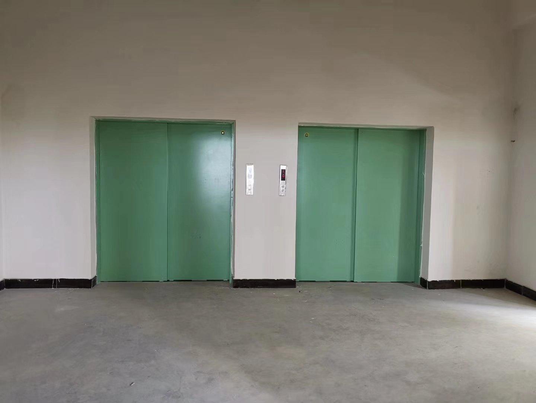 标准工业区分租三楼1800平方