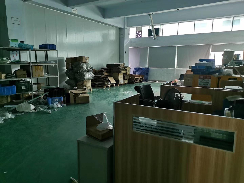 福永和平高速出口1500平米无尘车间厂房出租