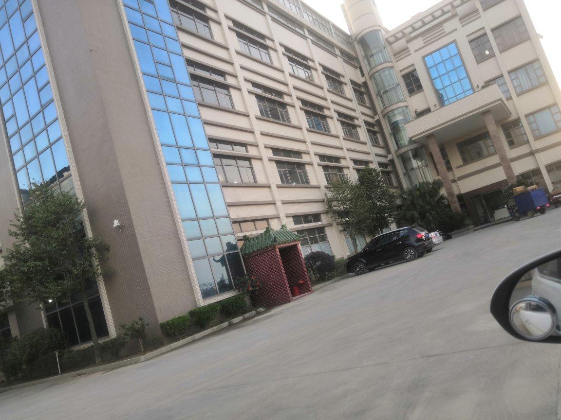 惠州市市区可做生产口罩厂房出租