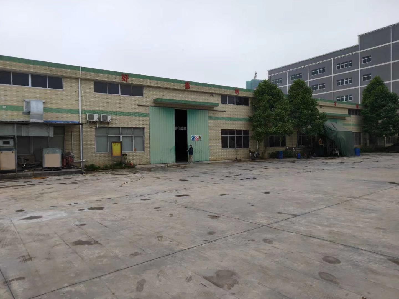 全新一楼钢构仓库18元