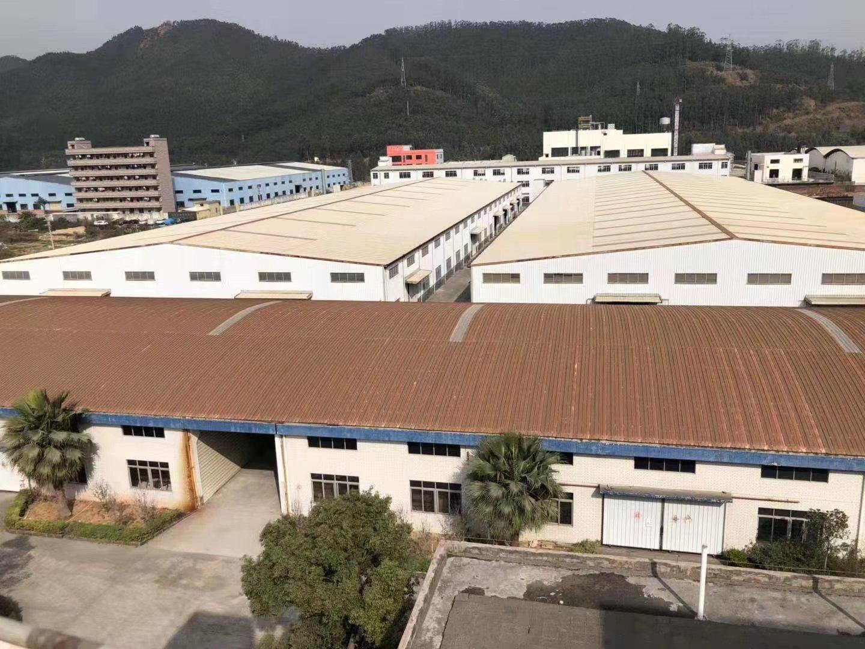 惠州平潭现成氧化拍照厂房喷油环评共31000平方出租