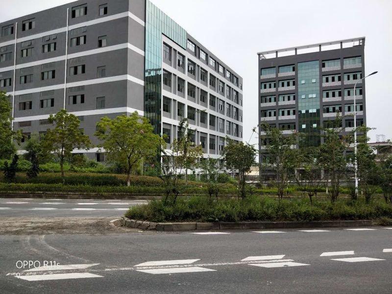 深圳全新厂房出售10000㎡以上单一层2000㎡可单卖