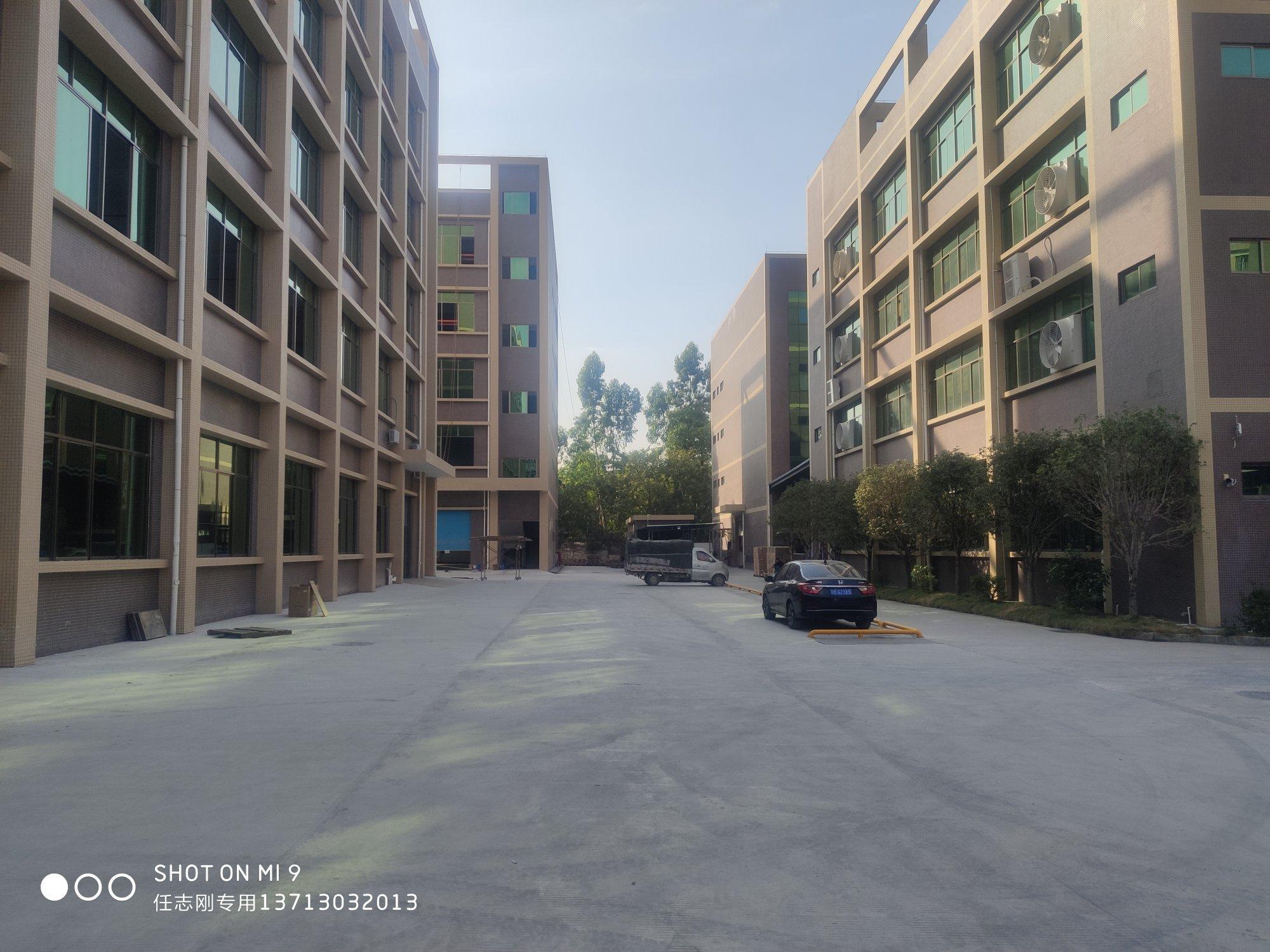 惠州市罗阳原房东标准厂房出租