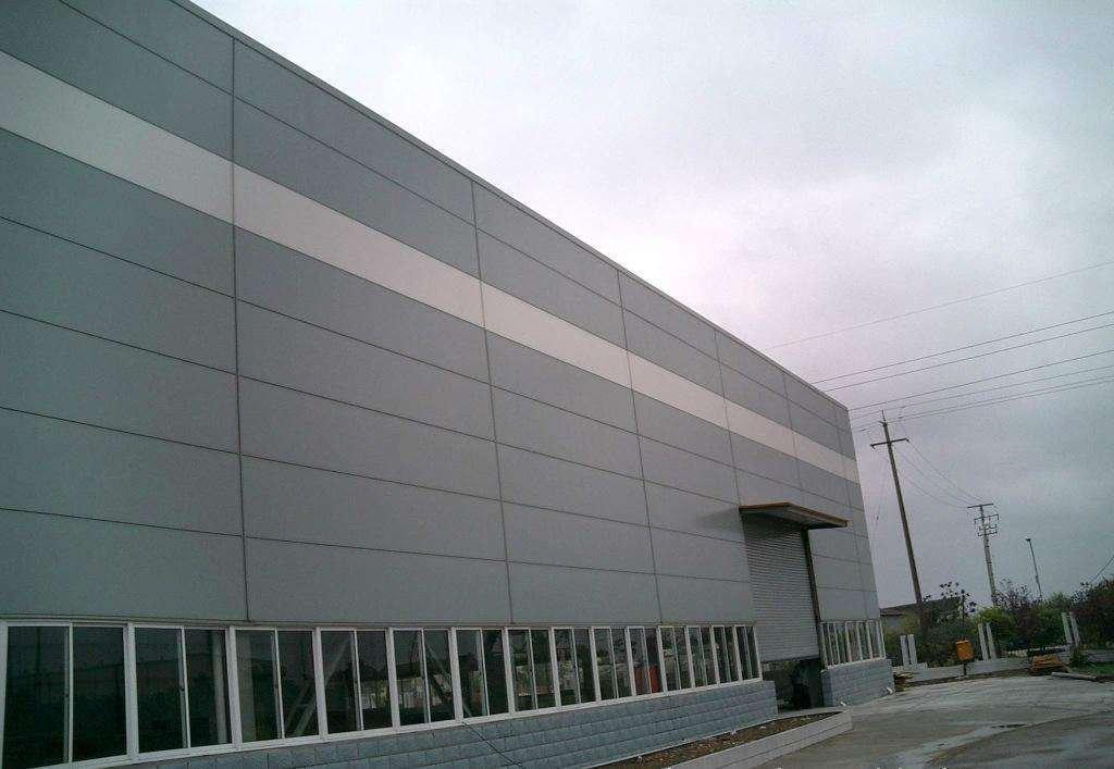 花园式工业园单层厂房招商空地超大