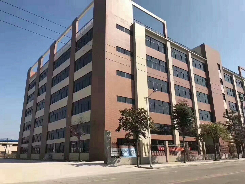 增城新塘镇近高速路占地10亩建筑12000国有证厂房诚心出售