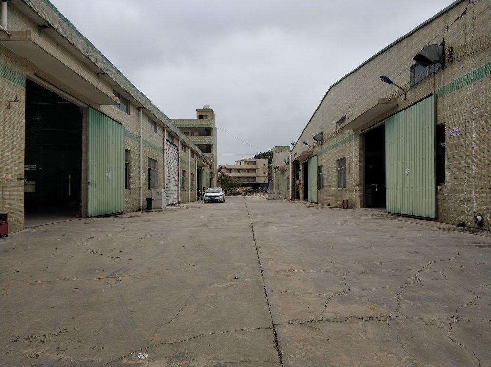 惠州大亚湾独院钢构4500平方现成喷油房家具环评