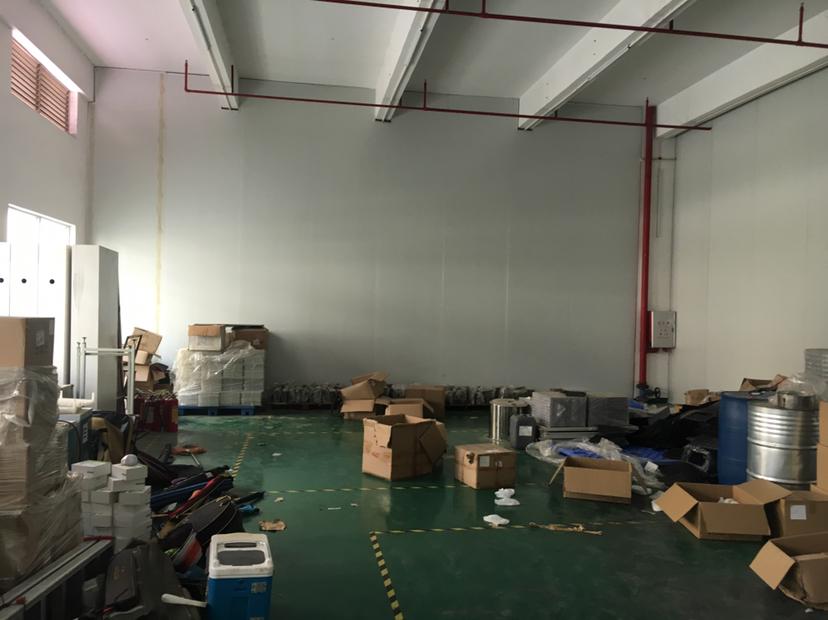 惠城区江北新出工业区一楼300平方证件齐全
