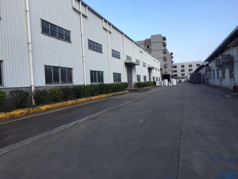 三水一环高速出口附近乐平工业园厂房一栋3500平出租