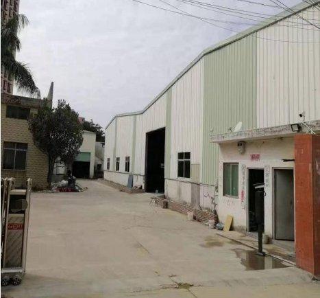 惠阳淡水占地8000㎡建筑7500㎡村委厂房出售