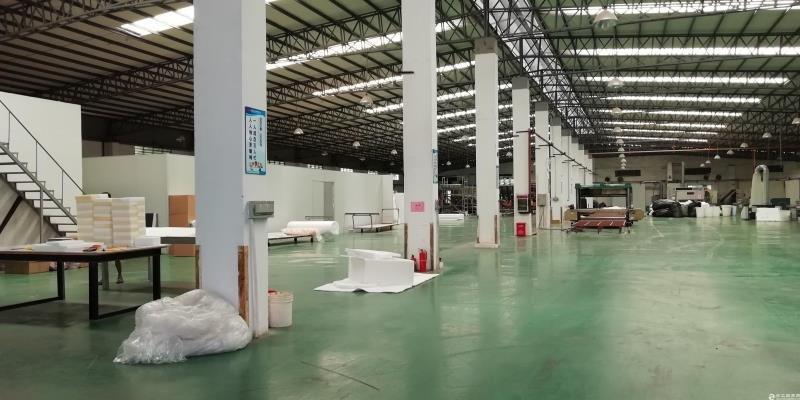 【茶山厂房】4000平米带无尘车间、600平方起租、现成装修