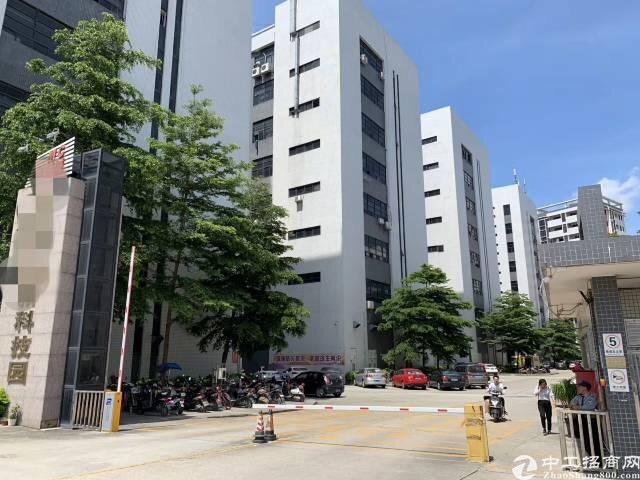 东莞清溪10000平独院花园式独院厂房出售