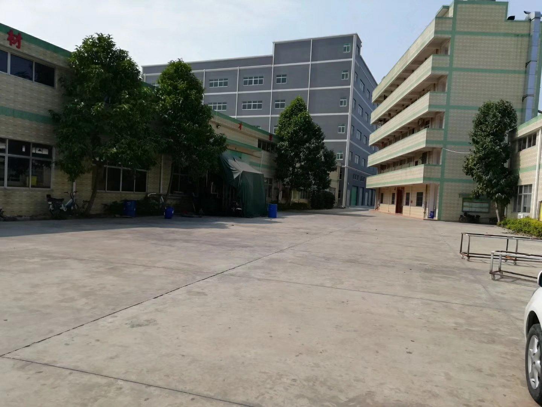 博罗县柏塘镇原房东独院钢构8100平方
