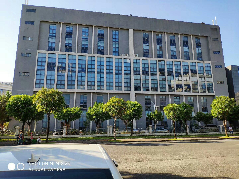 广州南沙区近高速形象好回报超高建筑16884㎡厂房诚心出售