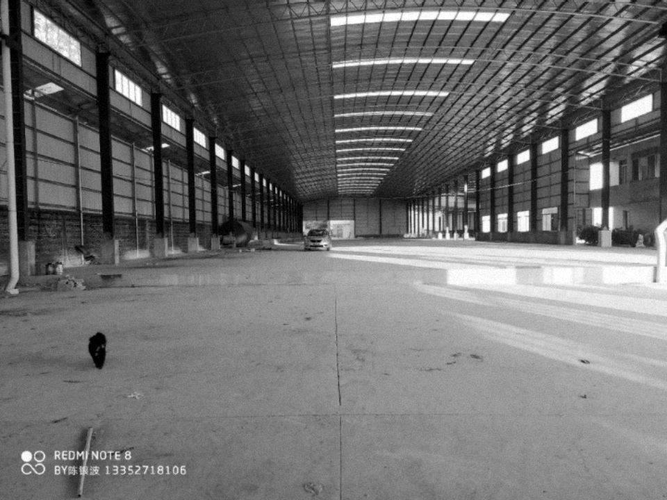 三水200米长度的厂房出租7800方
