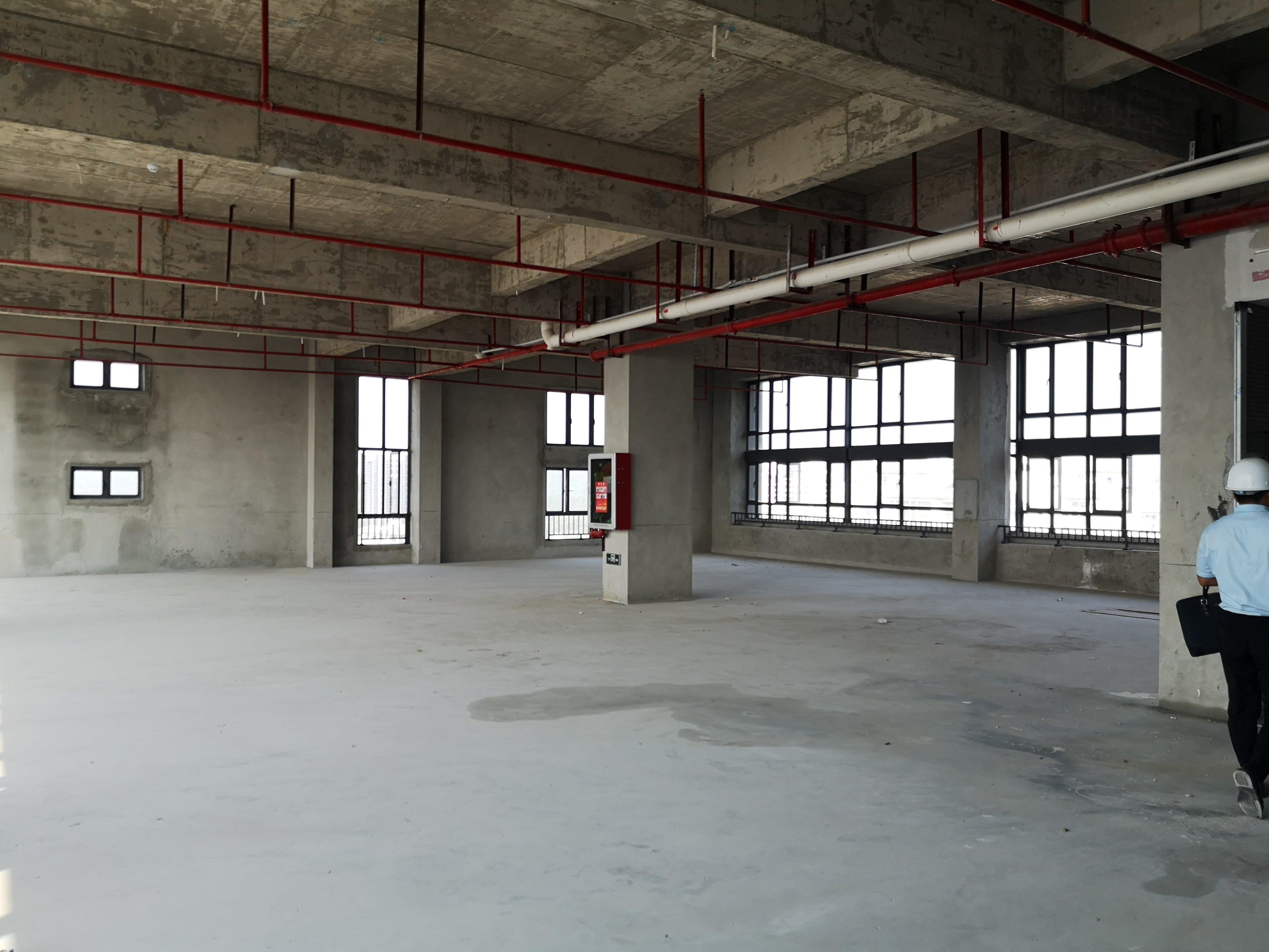 深圳周边厚街新出小面积红本厂房出售