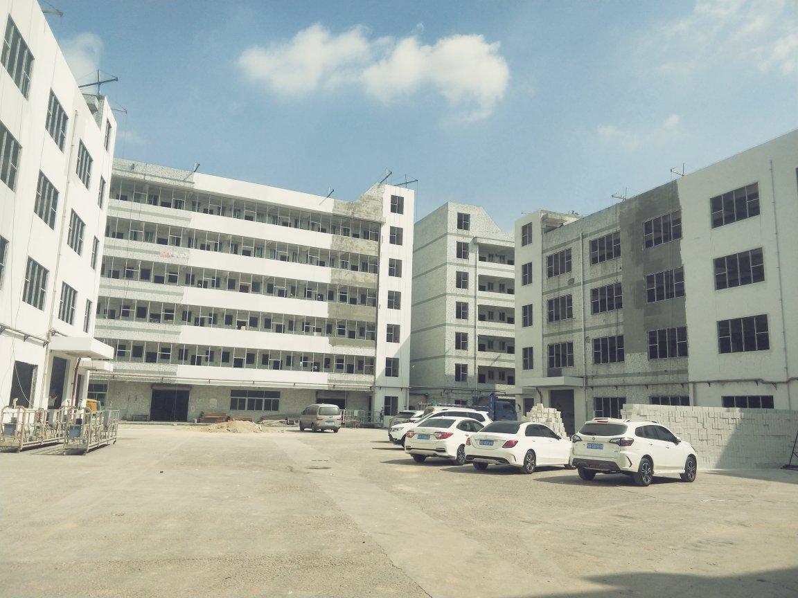 坂田原房东红本独院12000平方厂房出售