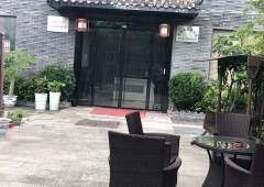 深圳北站附近,三条地铁线,带全办公家具