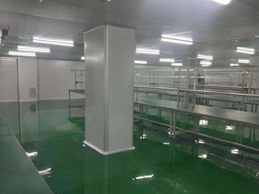 惠州市惠城区河南岸独院厂房6000平方招租