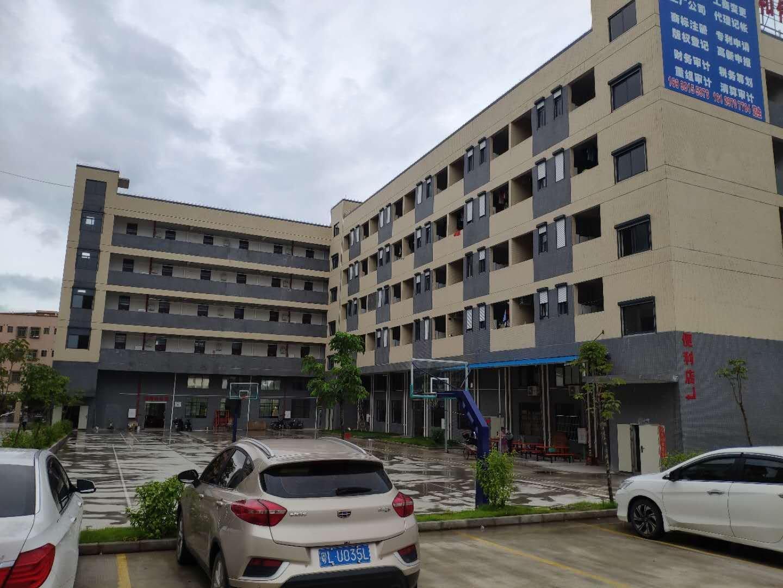 仲恺高新区惠环镇工业园15000平方独栋标准红本厂房出租