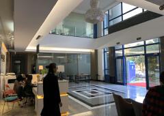 黄埔区开发大道豪华办公室788平方低价招租