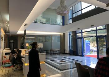 黄埔区开发大道豪华办公室788平方低价招租图片1