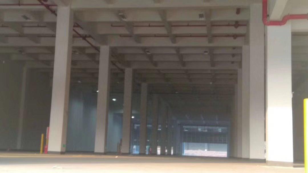 惠州博罗原房东直租2万平方电商仓库!