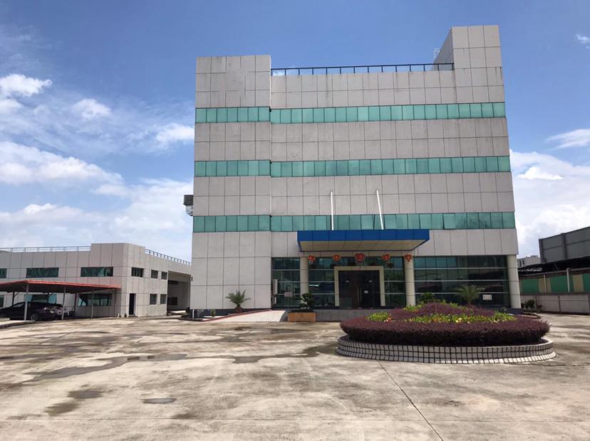 惠州市仲恺高新区沥林镇花园式原房东红本标准2500平方厂房