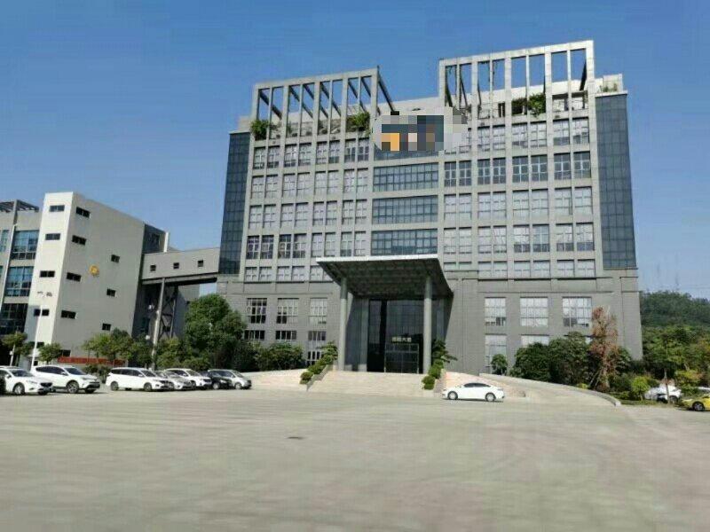 惠阳新圩镇高速口大型工业园仓库单层面积4500平方
