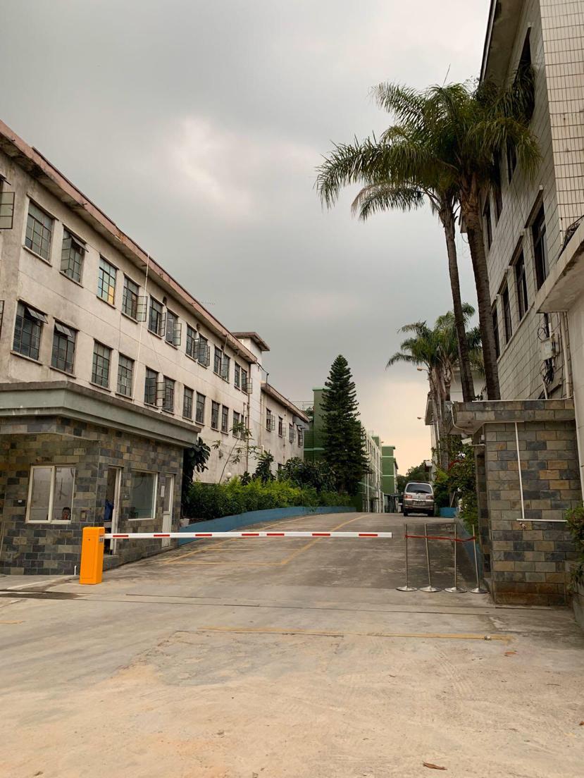 深圳原房东小独院诚意出售